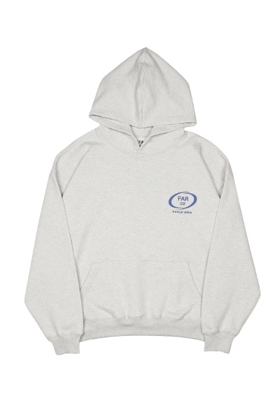 FAR DETECTION RADAR HOODIE